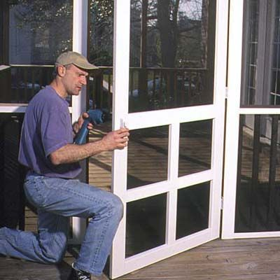 in relia offers installation reliabilt graham screen instructions retractable door