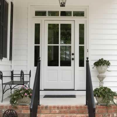 Storm Door Installation Repair And Replacement Services
